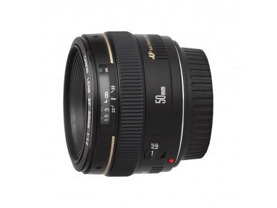 Canon EF 50mm f/1.4L USM-Obiective p/u Canon-Canon