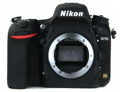 Nikon D750 Body-Aparate Foto Nikon-Nikon