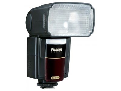 Nissin Digital MG8000 Extreme pentru Nikon-Lumini si Blituri p/u Nikon-Nissin