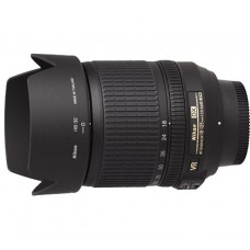 Nikon 18-105mm f/3.5-5.6G AF-S DX ED VR