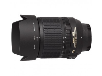 Nikon 18-105mm f/3.5-5.6G AF-S DX ED VR-Obiective p/u Nikon-Nikon