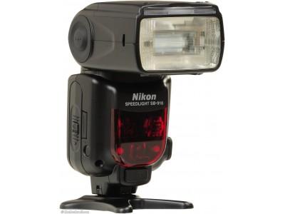 Nikon SB-910-Lumini si Blituri p/u Nikon-Nikon