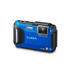 Panasonic Lumix DMC-FT5A albastru