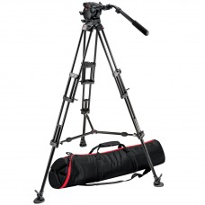 Manfrotto 545GB + Cap  509HD