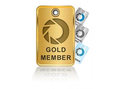 Membru GOLD-Membership-