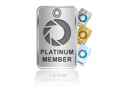 Membru PLATINUM-Membership-